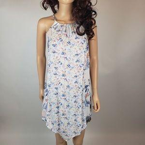 $5 w bundle Old Navy YOUTH GIRLS White Dress